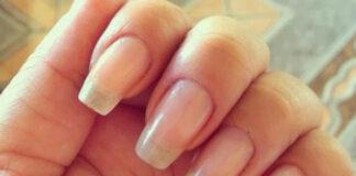 Por que as unhas não param de crescer por toda a vida