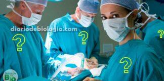 Descubra porque cirurgiões usam roupas azul ou verde durante cirurgias