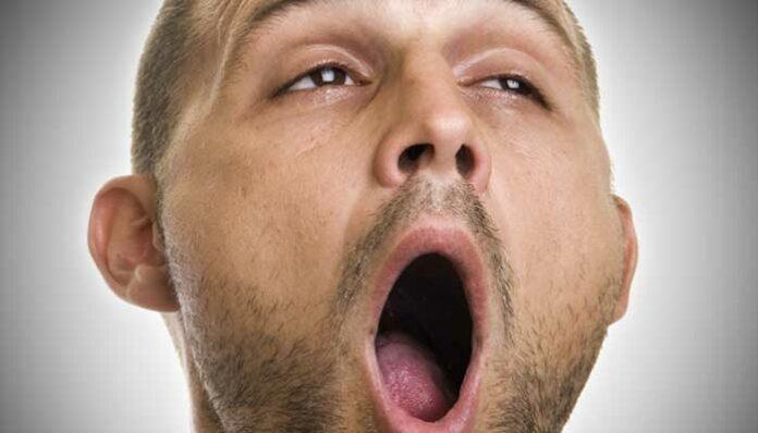 Ejaculação: vídeo mostra o que acontece quando o homem ejacula