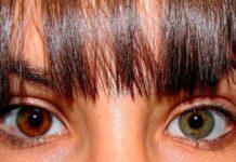 É verdade que alteração de humor pode realmente mudar a cor dos olhos