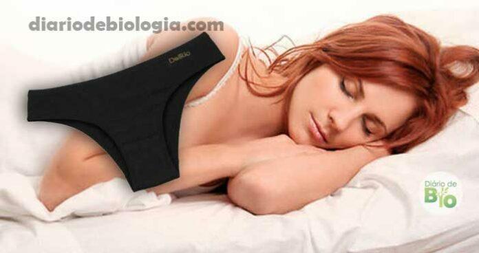 Dormir todo dia sem roupa íntima: Isso é certo ou errado?