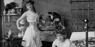 Ser mulher no passado: como era ficar menstruada