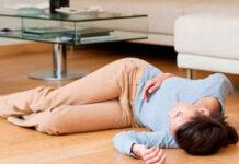 O que acontece no organismo quando alguém desmaia