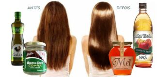 Mel, óleo de coco, vinagre e azeite: recupere seus cabelos para sempre!