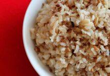 Tudo sobre arroz integral: engorda? É bom para a saúde? Vale a pena trocar o arroz branco?