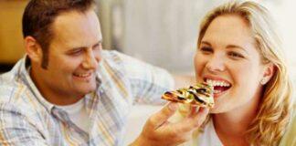 Engordando depois do casamento? Estudo revela que a culpa é do seu marido