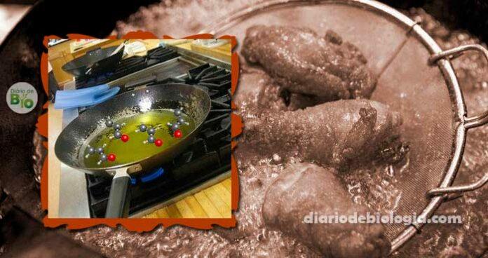 Óleo de cozinha usado em frituras: faz mal mesmo? [ATUALIZADO]