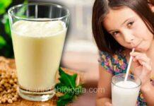 Leite vegetal: estudo afirma que ele atrapalha o crescimento das crianças