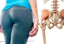 Síndrome da bunda morta: atrofia dos músculos do glúteo