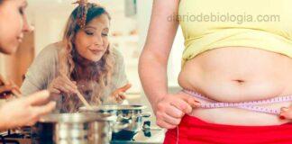Cientistas descobrem que o cheiro da comida mexe no metabolismo e faz engordar