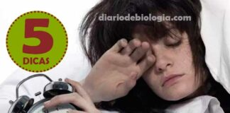 Acabar com a insônia: Você anda dormindo mal?