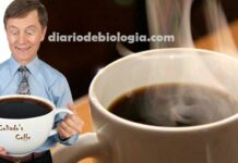 Três xícaras de café por dia reduz as chances de infarto e derrame