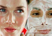 Aprenda uma máscara de maizena que vai acabar com sua pele oleosa