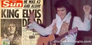 Prisão de ventre: saiba a verdade sobre a morte de Elvis Presley