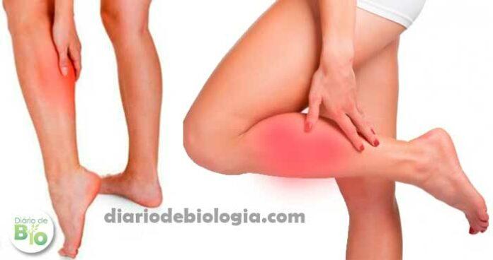 Dor nas pernas: Especialistas listam as 5 principais