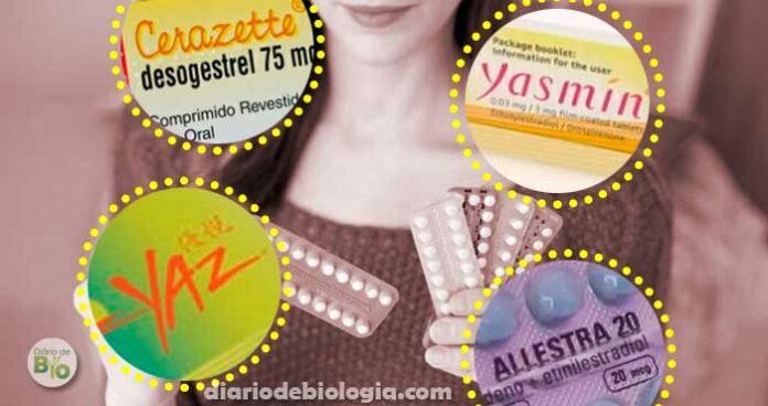 Qual melhor anticoncepcional? Veja as diferenças entre as pílulas mais usadas no Brasil