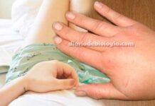 Acordar com mãos inchadas: O que pode ser? É grave?