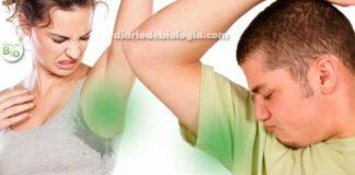 Como acabar com mau cheiro nas axilas com remédio caseiro