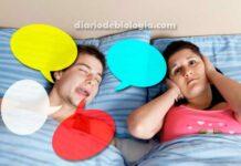 Falar dormindo (sonilóquio): Por que acontece? É normal? Tem cura?