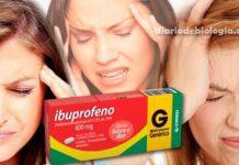 Enxaqueca e Ibuprofeno: Posso tomar ibuprofeno na crise de enxaqueca?