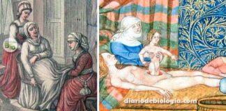Parto na Idade Média: Como era dar à luz no período medieval