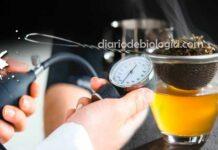 Chá para pressão alta: 10 ervas que podem baixar sua pressão