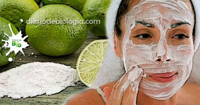Bicarbonato com limão para pele e dentes: Pode usar ou não?