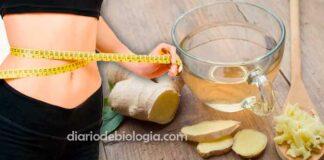 Água com gengibre: para que serve? Emagrece? Como preparar? E muito mais!