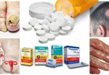 fluconazol serve para qual doenças
