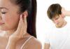 Melhor remédio para dor de ouvido