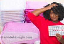 Fluxo menstrual intenso 11 causas, sintomas e tratamentos