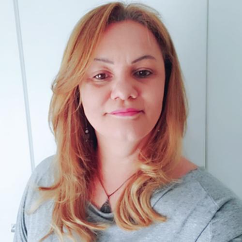 Dra. Karlla Patrícia